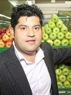 Jhony Alonso Orjuela Pardo