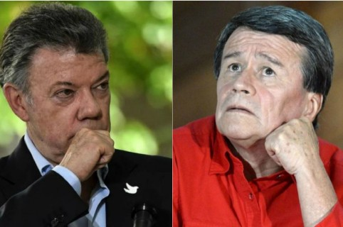 Suspenden diálogos de paz con Eln