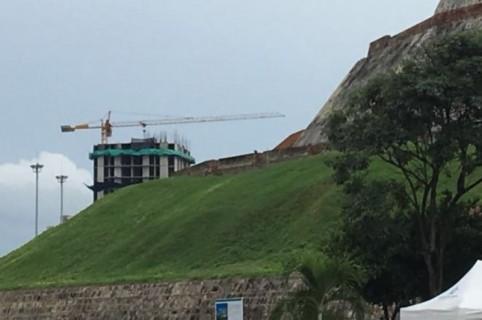 Proyecto en Cartagena