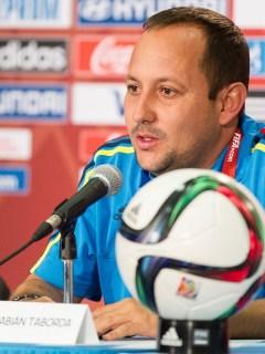 Fabián Felipe Taborda