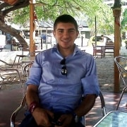 Juan Sebastián Salcedo, asesinado en robo de su carro