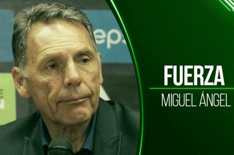 Mguel Ángel Russo