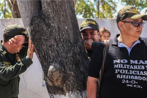 Atentados en Barranquilla