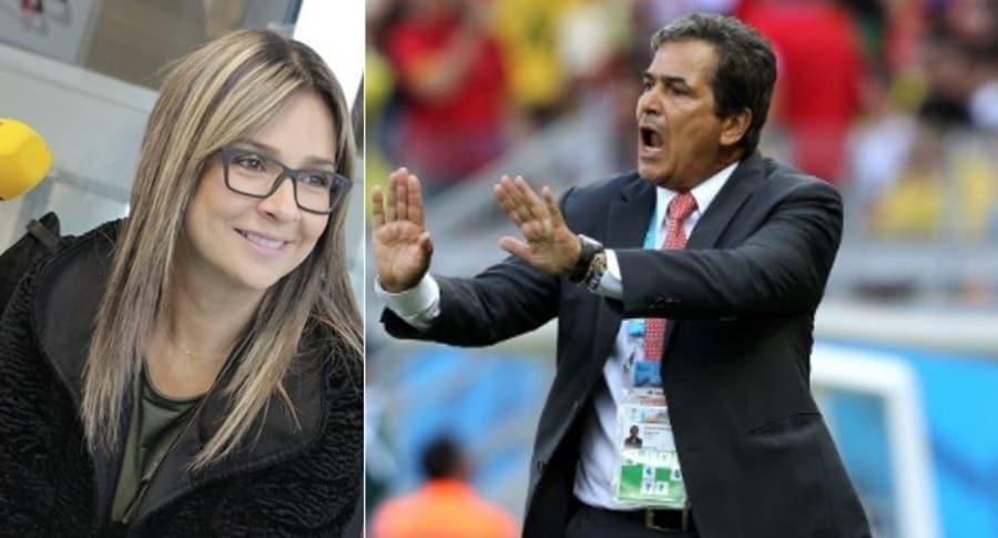Vicky y Pinto