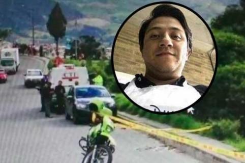 Crimen de médico en Bogotá