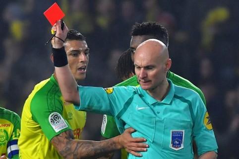 Tony Chapron, árbitro francés