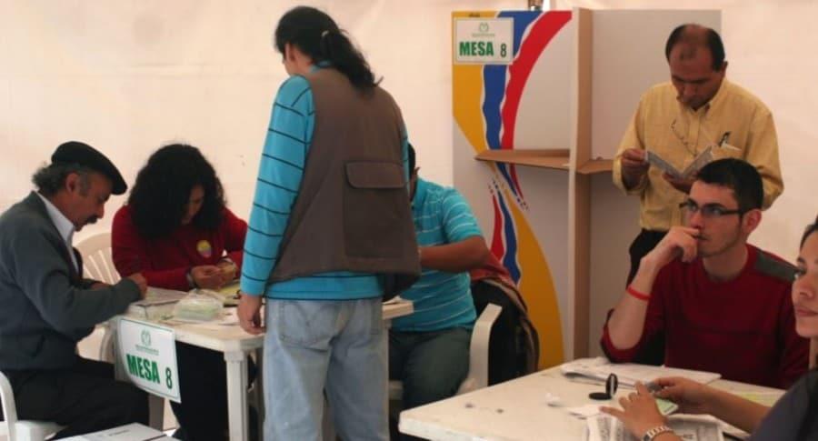Jurado de votación