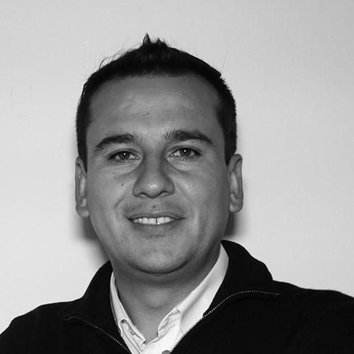 Daniel Ricardo Medina Vanegas