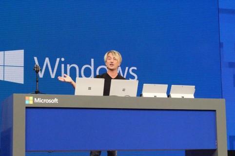 Presentación Windows