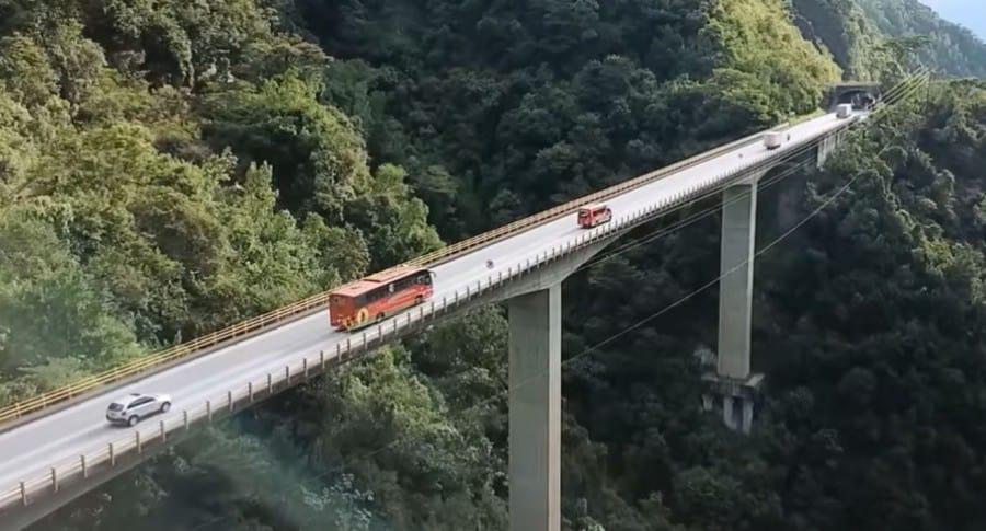 Puente Caridad