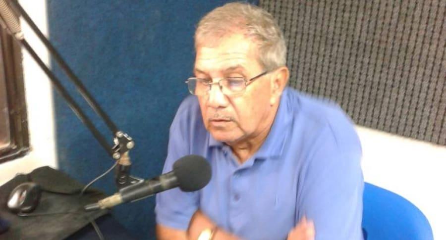 Daniel Silguero