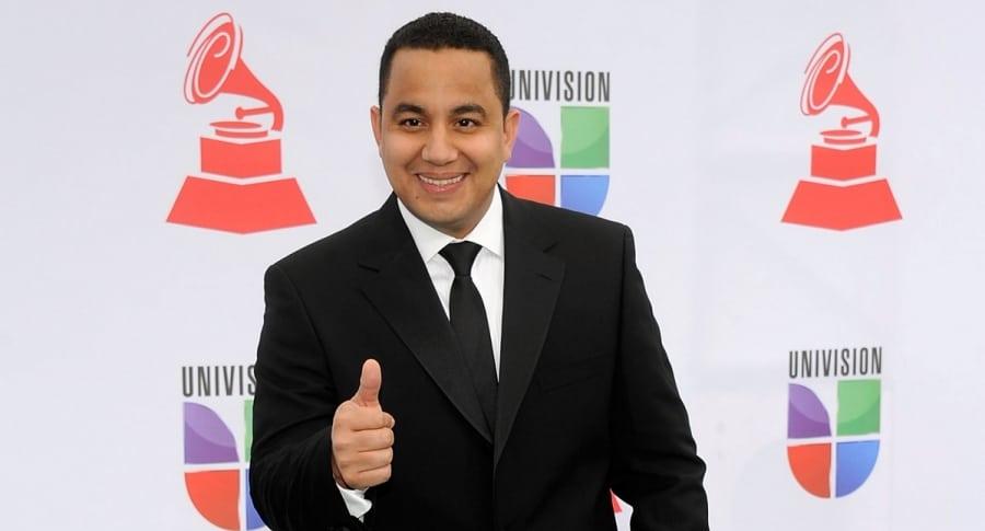 Pipe Peláez, cantante.