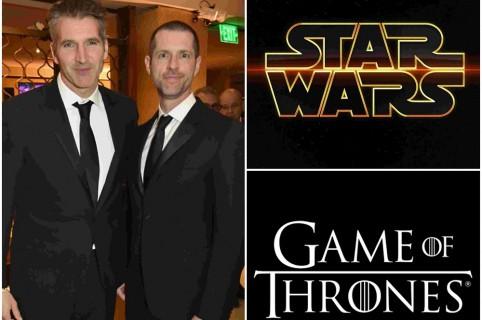 GOT y Star Wars