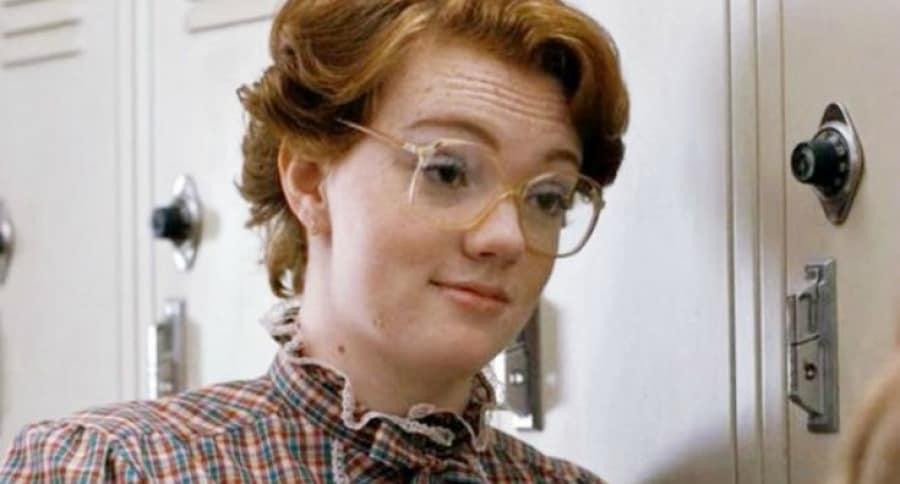 Barb, de 'Stranger Things'. Pulzo.