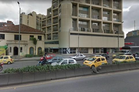 Centro comercial Plaza 39