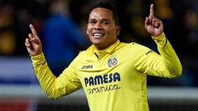 Carlos Bacca, futbolista.