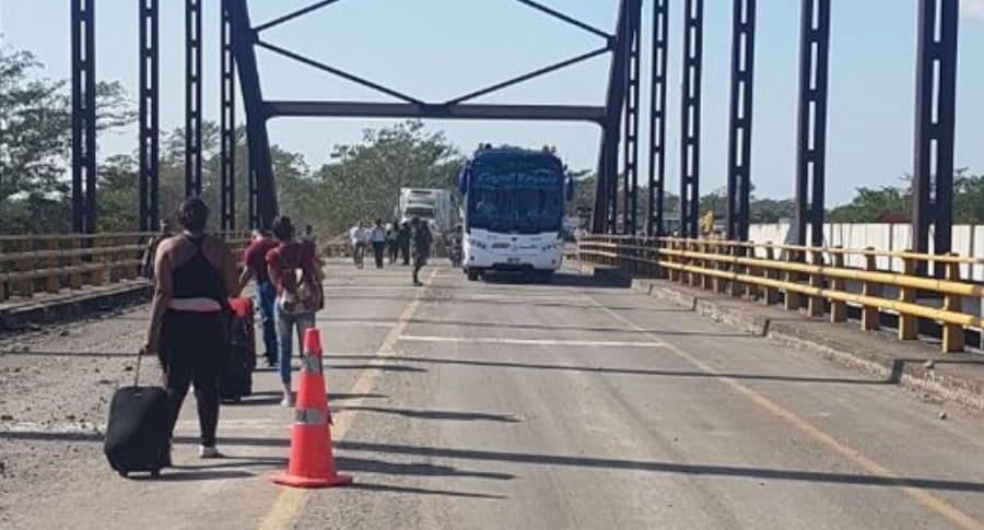 Puente Simaña