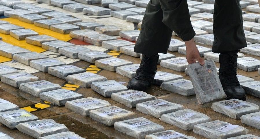 Cocaína colombiana