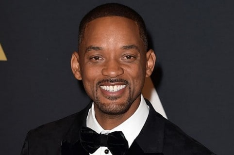Will Smith. Pulzo.