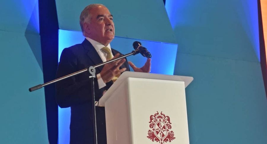 Contralor General Edgardo Maya