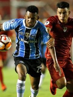 Independiente vs. Gremio