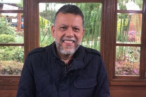 Alberto Linero, sacerdote.