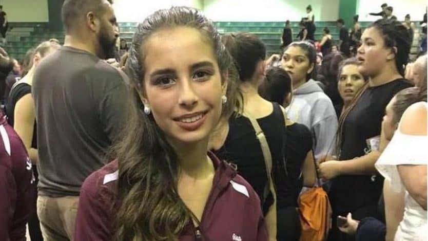 Gina Montalto