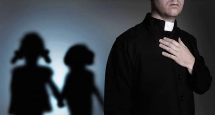 Abuso sexual sacerdote