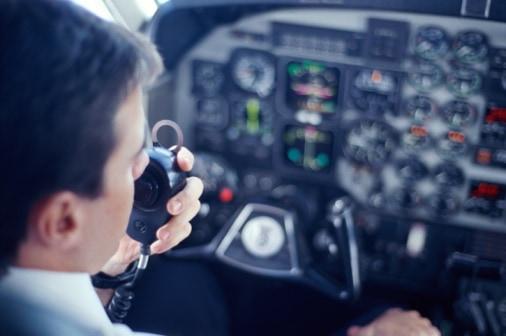 Capitán de avión