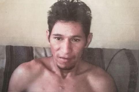 Alexánder Ospino Castro, hombre buscado por autoridades de Chía