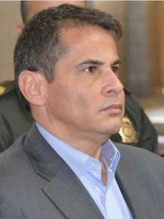 Exviceministro Carlos Ferro