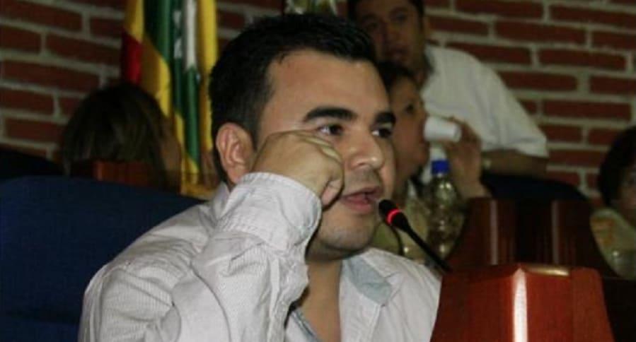 Héctor Julio Alfonso López