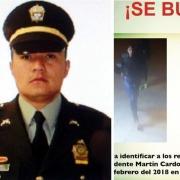 Intendente Martín Cardozo Marín