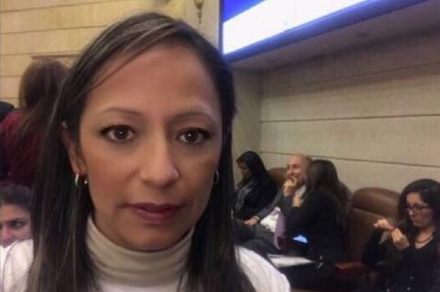 Yohana Jiménez
