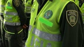Auxiliares de Policía
