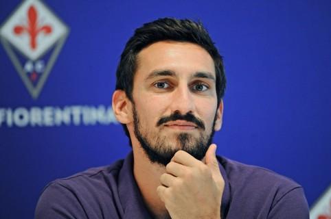 Davide Astori, futbolista (Q.E.P.D.)