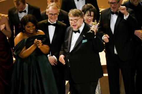 Premios Óscar 2018