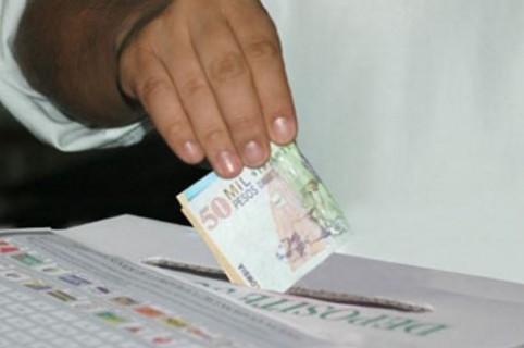 Compra de votos