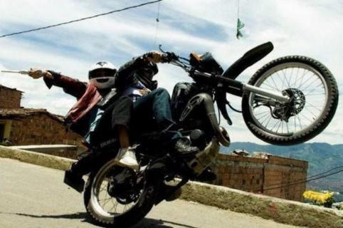 Ataque de sicarios en Medellín