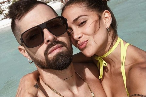 Mike y Greeicy