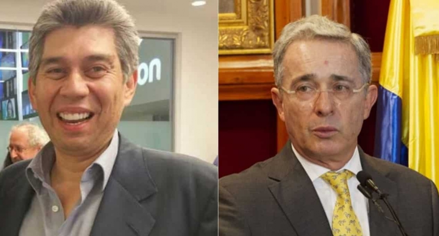 Uribe y Coronell