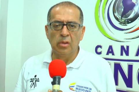 Carlos Ómar Vinueza Hidalgo