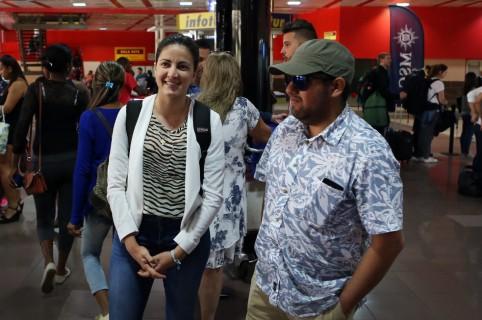 Cubana Rosa María Payá