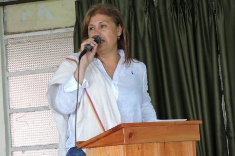 Luz Adriana Moreno Marmolejo