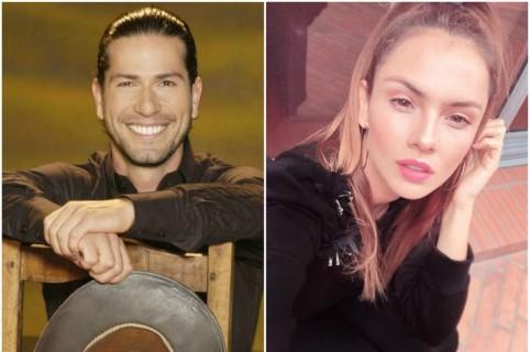 Gregorio Pernía / Danielle Arciniegas