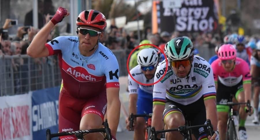 Etapa 2, Tirreno Adriático