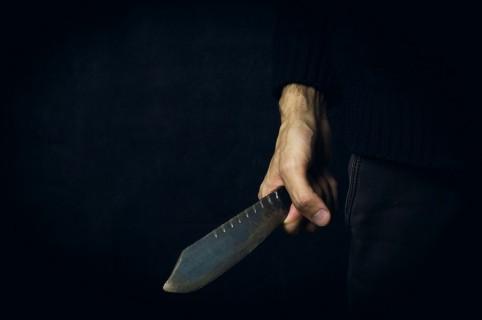 Puñalada, cuchillo, arma