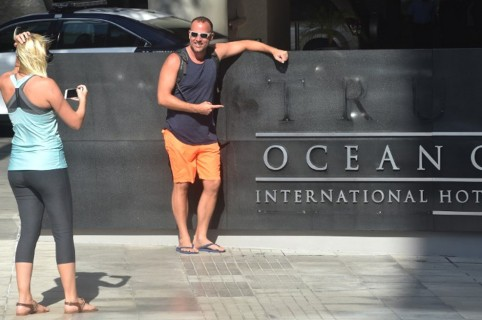Hotel Trump Panama