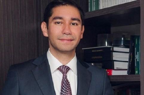Condena a Luis Gustavo Moreno