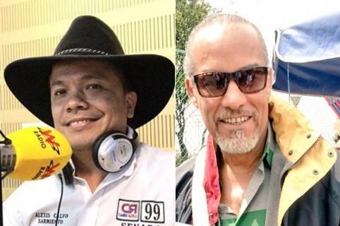 Actores 'quemados' en elecciones